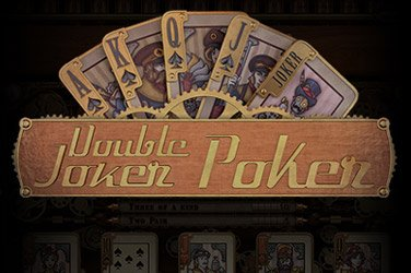 Double joker poker Video Slot