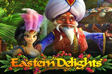 Eastern delights Demo Slot