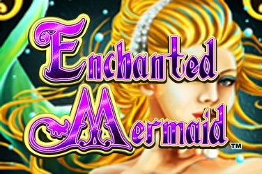 Enchanted mermaid Videospielautomat
