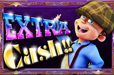 Extra cash Video Slot