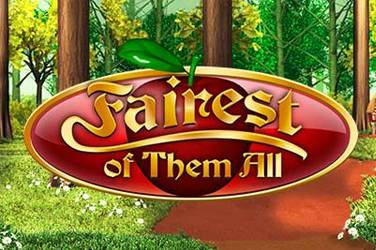 Fairest of them all Video Slot