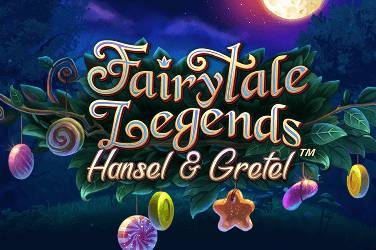 Fairytale legends: hansel and gretel Automatenspiel