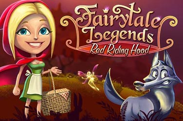 fairytale legends: red riding hood spielen