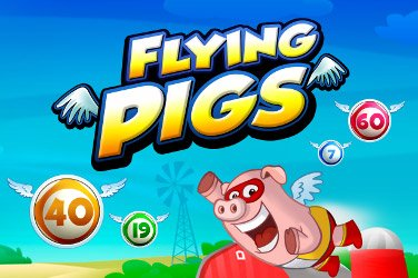Flying pigs Demo Slot