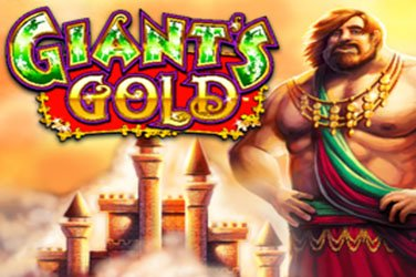 Giant's gold Automatenspiel
