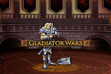 Gladiator wars Demo Slot