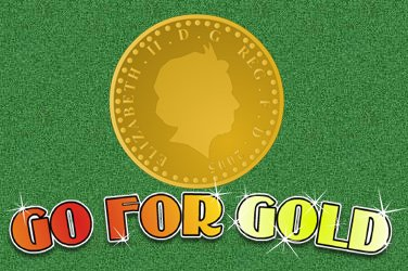 Go for gold Video Slot