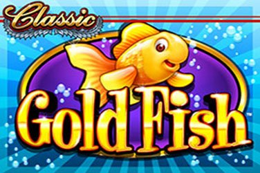Gold fish Video Slot