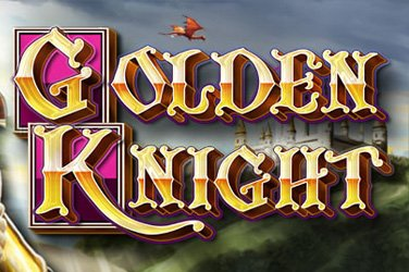 Golden knight Automatenspiel