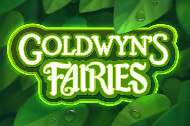 Goldwyns fairies Videoslot