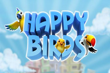 Happy birds Automatenspiel