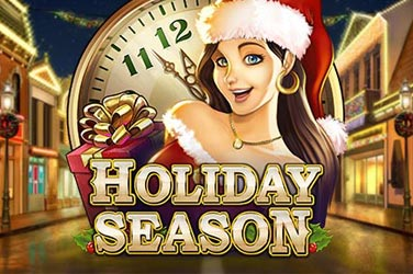 Holiday season Video Slot