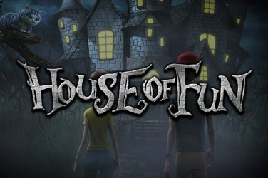 House of fun Automatenspiel