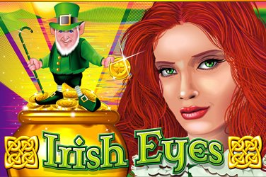 Irish eyes Videoslot
