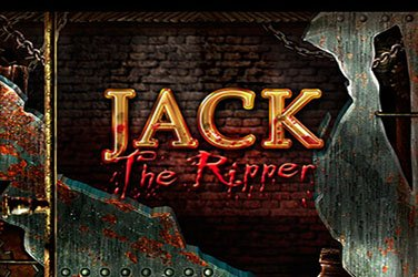 Jack the ripper Slotmaschine