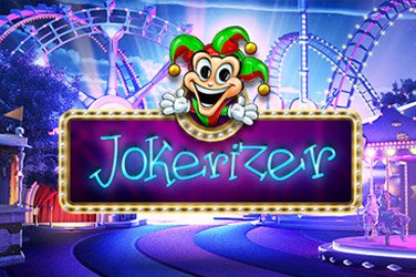 Jokerizer Demo Slot