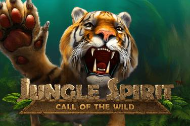 Jungle spirit: call of the wild Spielautomat