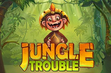 Jungle trouble Video Slot