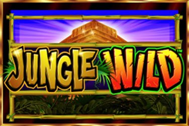 Jungle wild Videospielautomat