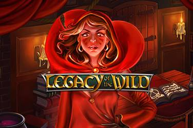 Legacy of the wild Video Slot