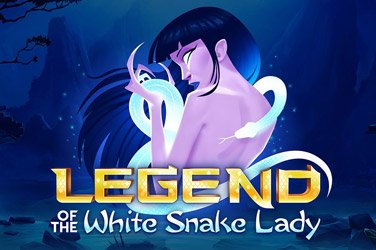 Legend of the white snake lady Video Slot