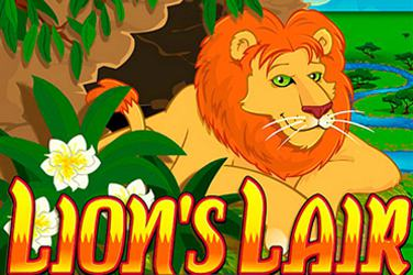 Lion's lair Demo Slot