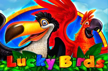 Lucky birds Video Slot