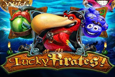 Lucky pirates Slotmaschine