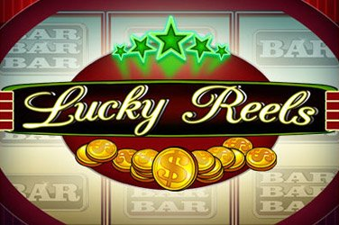 Lucky reels Demo Slot
