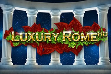 Luxury rome HD Demo Slot