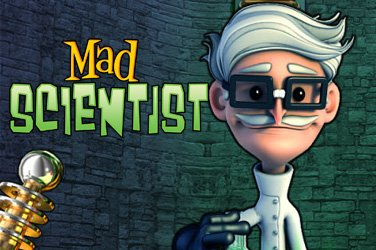 Mad scientist Demo Slot
