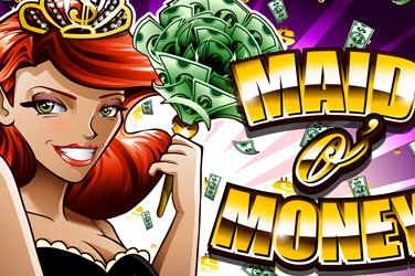 Maid o money Video Slot