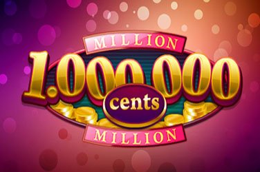 Million cents HD Automatenspiel