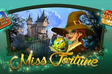 Miss fortune Video Slot