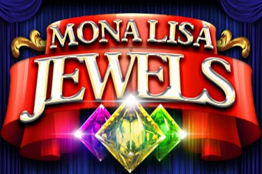 Mona lisa jewels Videoslot