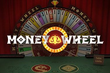 Money wheel Videospielautomat