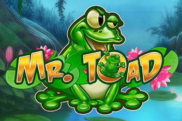 Mr toad Automatenspiel