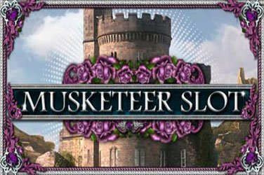 Musketeer slot Video Slot
