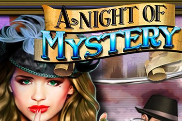 Night of mystery Slotmaschine