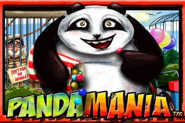 Pandamania Demo Slot