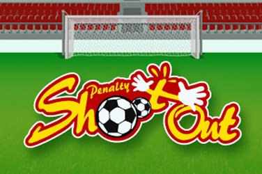 Penalty shootout Videoslot