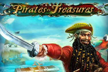 Pirate's treasures deluxe Video Slot