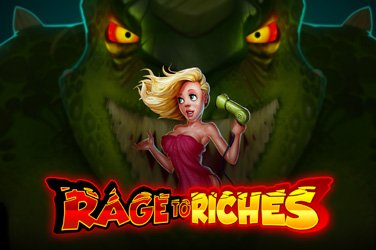 Rage to riches Demo Slot