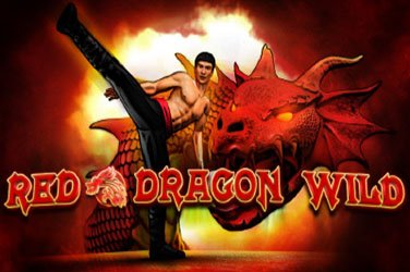Red dragon wild Videoslot