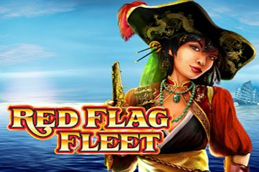 Red flag fleet Automatenspiel