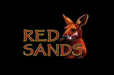 Red sands Automatenspiel