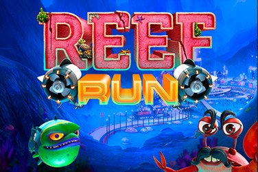Reef run Slotmaschine