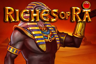 Riches of ra Videoslot