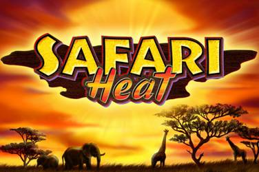 Safari heat Slotmaschine