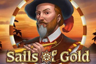 Sails of gold Video Slot